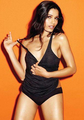 36 Freida Pinto Votez pour la Fille la plus Sexy de 2013 !