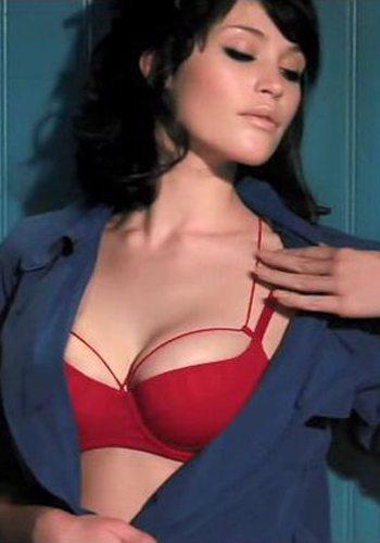 37 Gemma Arterton Votez pour la Fille la plus Sexy de 2013 !
