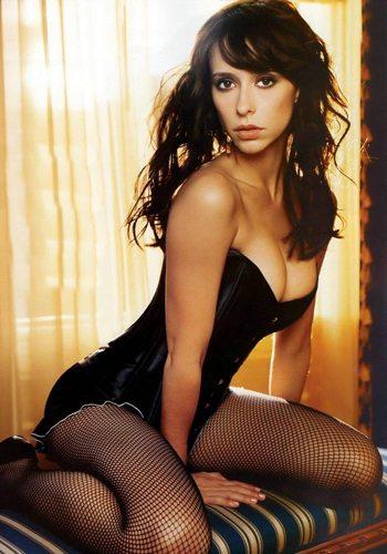 42 Jennifer Love Hewitt Votez pour la Fille la plus Sexy de 2013 !