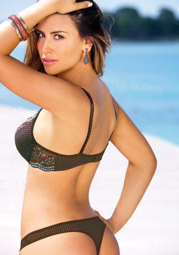 44 Jessica Cediel Votez pour la Fille la plus Sexy de 2013 !