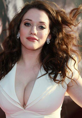 46 Kat Dennings Votez pour la Fille la plus Sexy de 2013 !