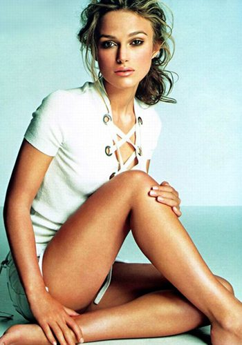 51 Keira Knightley Votez pour la Fille la plus Sexy de 2013 !