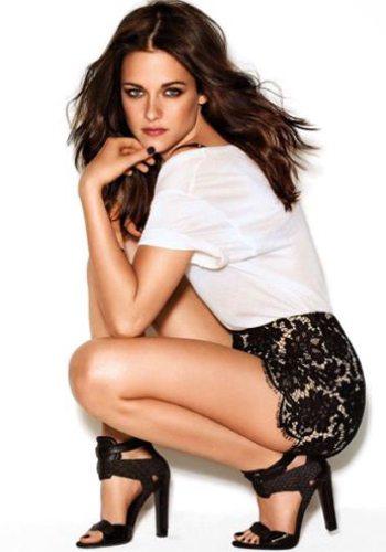 54 Kristen Stewart Votez pour la Fille la plus Sexy de 2013 !