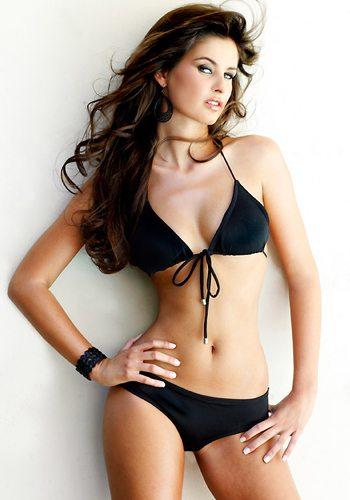 62 Malika Menard Votez pour la Fille la plus Sexy de 2013 !
