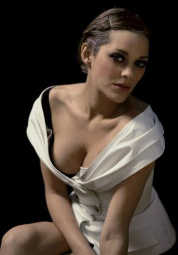 65 Marion Cotillard Votez pour la Fille la plus Sexy de 2013 !