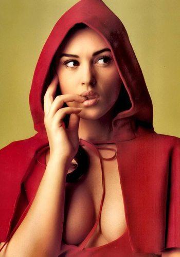 72 Monica Bellucci Votez pour la Fille la plus Sexy de 2013 !