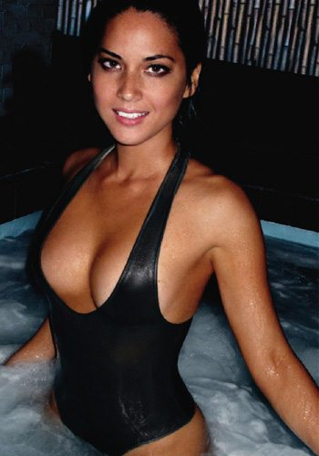 Votez pour la Fille la plus Sexy de 2013 !