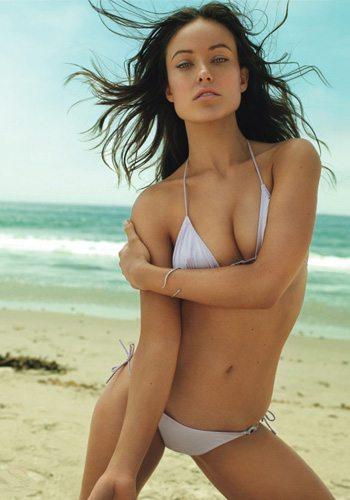 80 Olivia Wilde Votez pour la Fille la plus Sexy de 2013 !