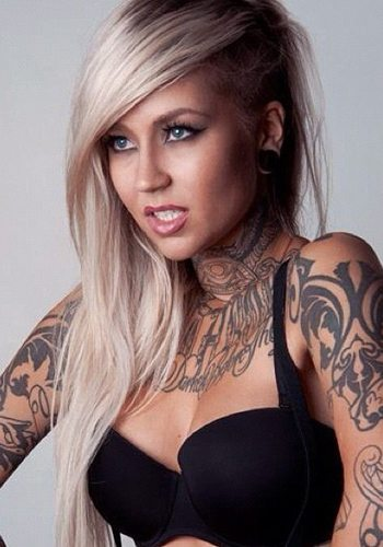 85 Sara Fabel Votez pour la Fille la plus Sexy de 2013 !
