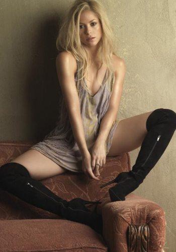 88 Shakira Votez pour la Fille la plus Sexy de 2013 !