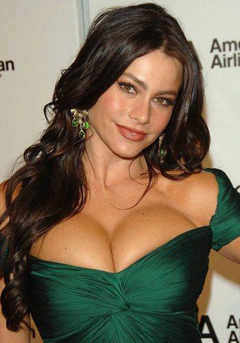 90 Sofia Vergara Votez pour la Fille la plus Sexy de 2013 !