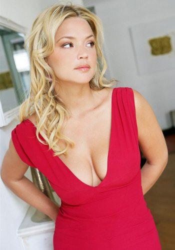 95 Virginie Efira Votez pour la Fille la plus Sexy de 2013 !