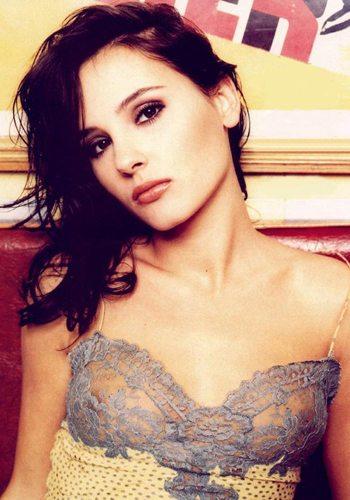 96 Virginie Ledoyen Votez pour la Fille la plus Sexy de 2013 !