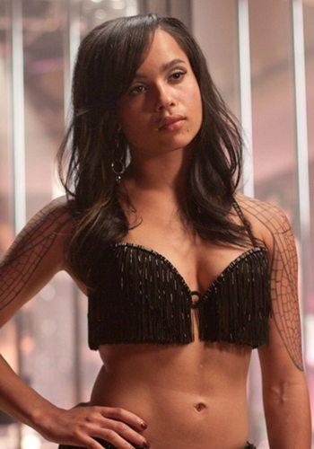 99 Zoe Kravitz Votez pour la Fille la plus Sexy de 2013 !