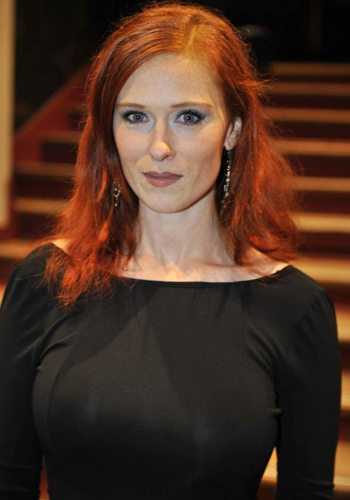 Audrey Fleurot Votez pour la Fille la plus Sexy de 2013 !