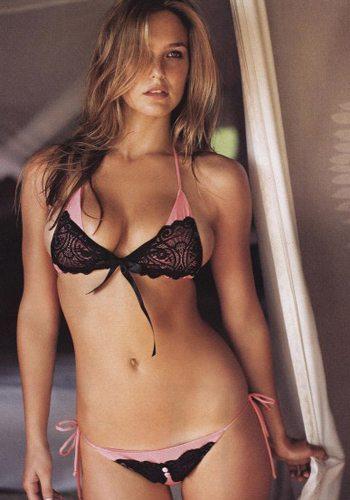 Bar Refaeli Votez pour la Fille la plus Sexy de 2013 !
