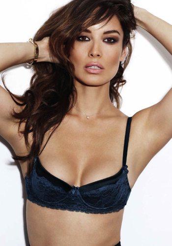 Berenice Marlohe Votez pour la Fille la plus Sexy de 2013 !