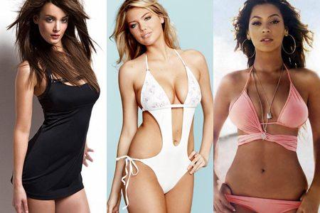 Top 100 ADS vote Votez pour la Fille la plus Sexy de 2013 !
