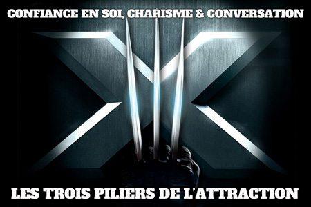 Séminaire CCC Séminaire « Confiance en soi, Charisme et Conversation » : les inscriptions sont ouvertes!