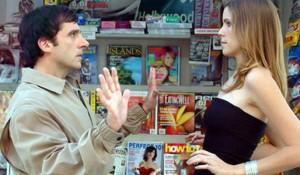 Cinq erreurs de body language
