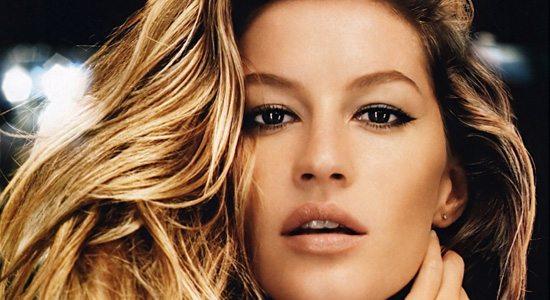 Gisele Bundchen Artdeseduire top10 3 Top 10 Babes du mois : Les Anges de Victorias Secret