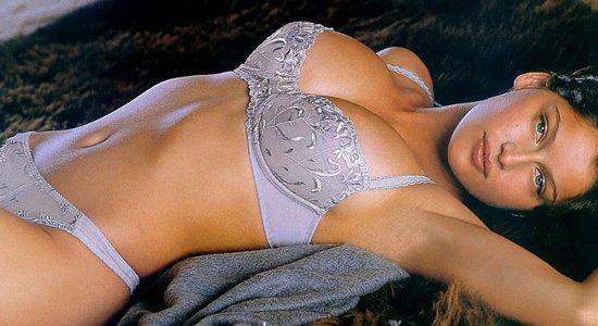 Laetitia casta Artdeseduire top10 2 Top 10 Babes du mois : Les Anges de Victorias Secret