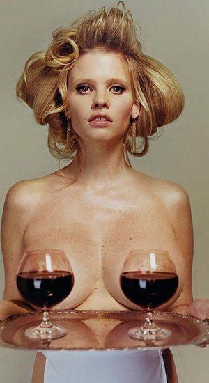 Lara Stone Artdeseduire Top10 4 Top 10 Babes du mois : Les Anges de Victorias Secret