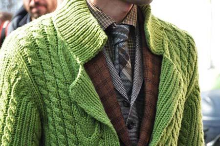 Layering homme Mode masculine : Comment shabiller pour la mi saison ?
