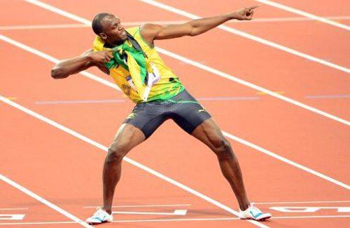 Usain Bolt HIIT : la méthode dentraînement pour sécher !