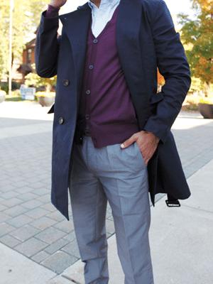 style homme mi saison Mode masculine : Comment shabiller pour la mi saison ?