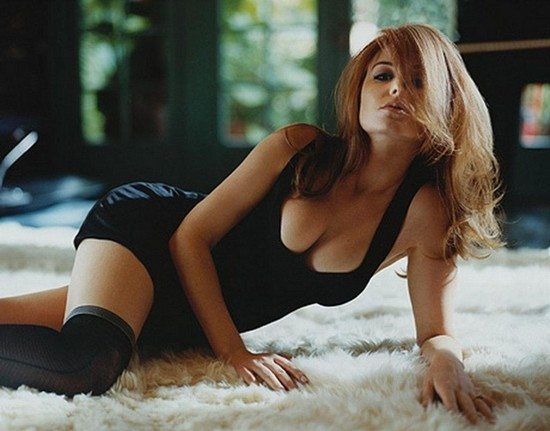 Isla Fisher sexy2 Le Best Of des 16 Meilleurs Articles Artdeseduire de l'année 2016