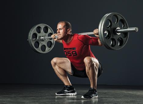 image011 Prendre du muscle : entraînement polyarticulaire ou isolation musculaire ?