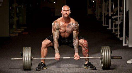 image03 Prendre du muscle : entraînement polyarticulaire ou isolation musculaire ?