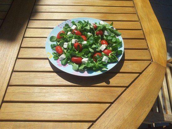 image04 Le Combat des Chefs Episode 1 : la salade Sélim