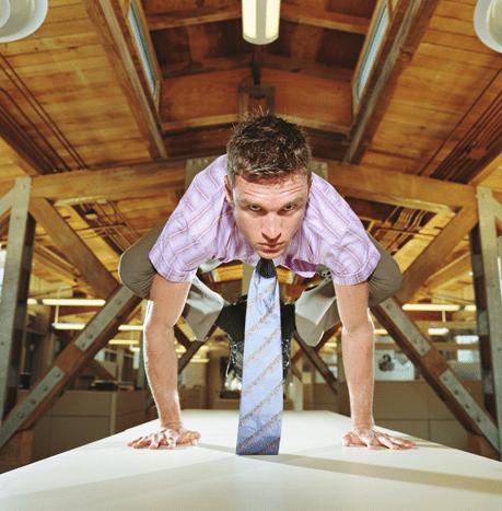 image04 13 Bonnes Raisons de faire du Yoga (quand on est un Homme)