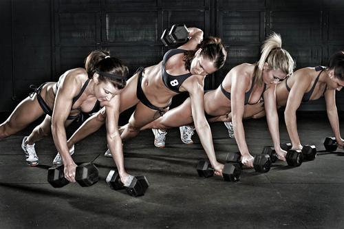 image07 Prendre du muscle : entraînement polyarticulaire ou isolation musculaire ?
