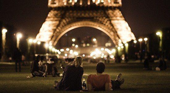 paris capitale celibataires Paris, Capitale de lAmour pour les Européens