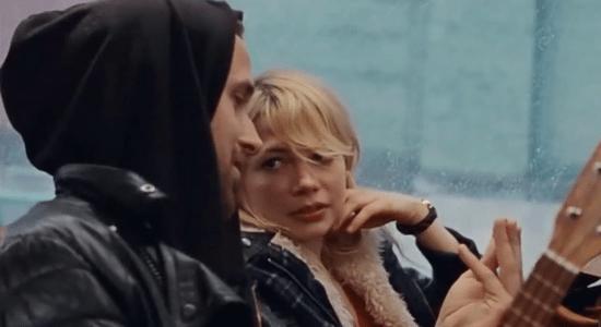 draguer scene bus blue valentine Ryan Gosling a vraiment TOUT compris pour Aborder des Filles dans le bus (et on vous explique sa Méthode)