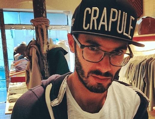 selim casquette crapule 97 idées de cadeaux de Noël pour vos bros (et votre père !)