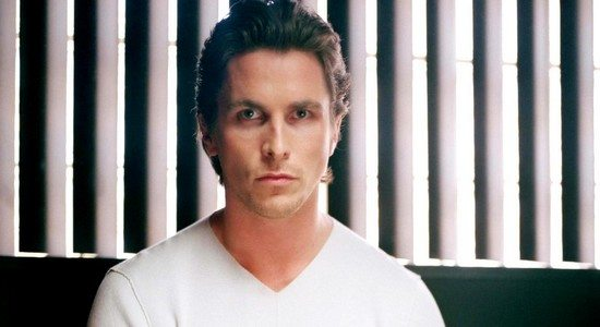 Christian Bale Comment devenir un Mâle Dominant grâce au Système ALPHA² (1ere partie)
