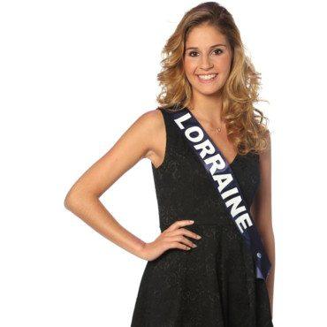 miss lorraine 11033262rojxw 2041 Election Miss France 2014 : le top 5 dévoilé ! (par la team Artdeseduire)