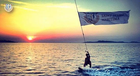 Saint James Maritima cover Artdeseduire Artdeseduire t'offre tes vacances lifestyle de rêve sur un voilier !