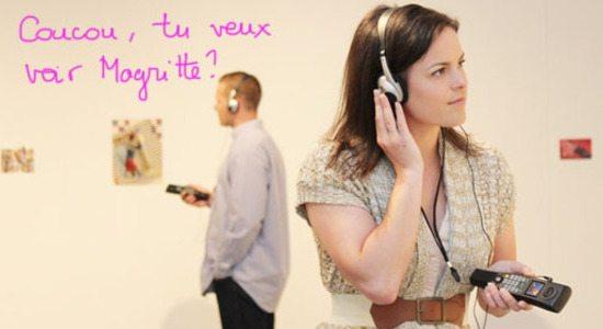 draguer au musee Comment draguer au musée: les 10 œuvres romantiques à connaître pour faire le lover!