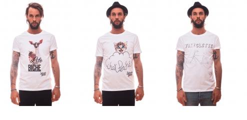Capture d'écran 2014 02 06 à 10.16.33 Comment bien Choisir et Porter votre T shirt graphique ?