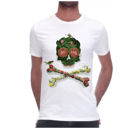 monsieur t shirt Comment bien Choisir et Porter votre T shirt graphique ?