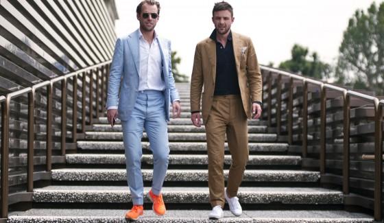 Comment bien s 39 habiller pour draguer dans la rue - Comment s habiller classe homme ...