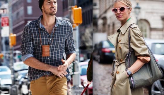 Comment bien s 39 habiller pour draguer dans la rue - Style bobo chic femme ...
