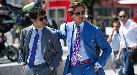 Choisir chemise homme Comment bien choisir sa chemise ? Formel ou casual : le match !
