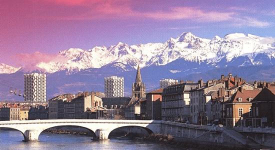Drague Grenoble aborder fille Où draguer à Grenoble ? Où aborder une Grenobloise dans la rue ?