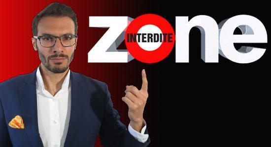 ZONE INTERDITE SELIM Selim Niederhoffer Coach en séduction sur Zone Interdite (M6)
